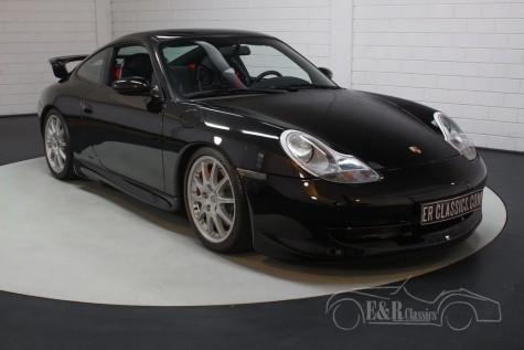Porsche 996 GT3 MK1 kopen