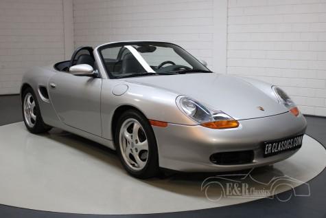 Porsche Boxster kopen