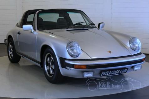 Porsche 911 S Targa 1977 kopen