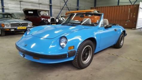 Puma GTC 1981 kopen