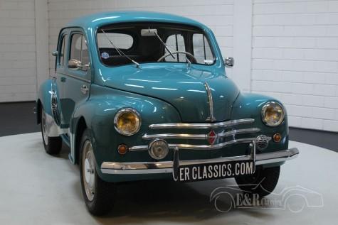 Renault 4CV 1960 kopen