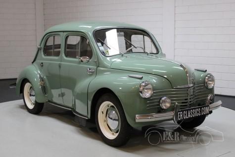 Renault 4CV 1957 kopen