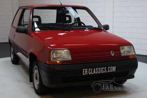 Renault 5 Supercinq 1993  kopen
