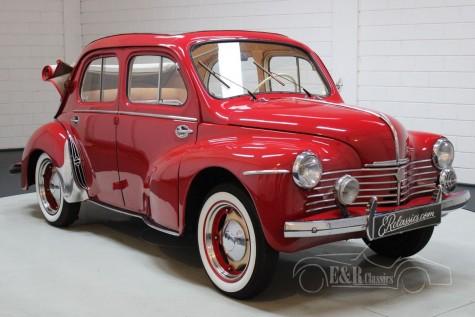 Renault 4CV Cabriolet 1951 kopen