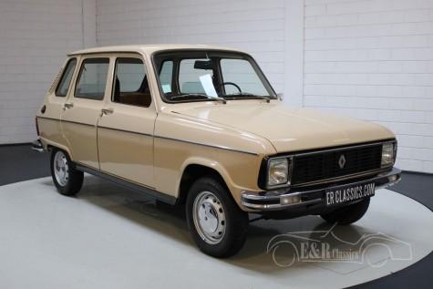 Renault 6 TL kopen