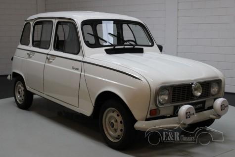 Renault R4 Savane 1988 kopen