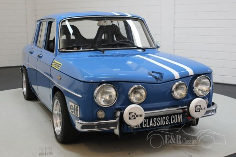 Renault R8 Major 1965 kopen