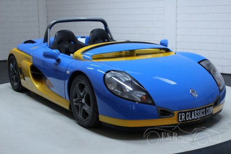 Renault Sport Spider 1997  kopen