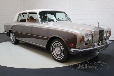 Rolls Royce Silver Shadow I 1972  kopen