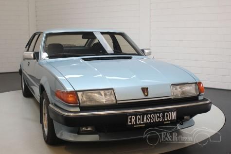 Rover 2600 Van den Plas 1985  kopen