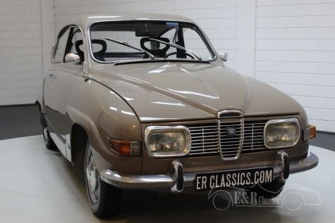Saab 96 V4 1973 kopen
