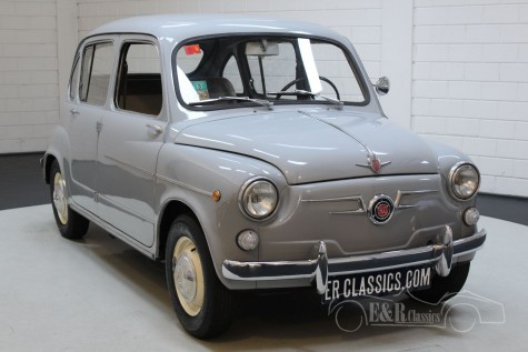 Fiat Seat 800 verlengde 600 1967 kopen