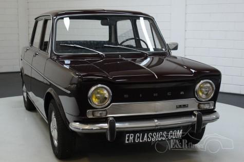 Simca S1000 GLS 1968 kopen