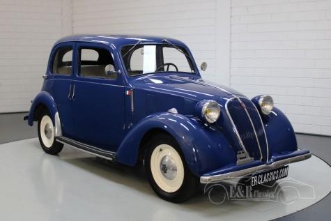 Simca 8 Berline 1937  kopen