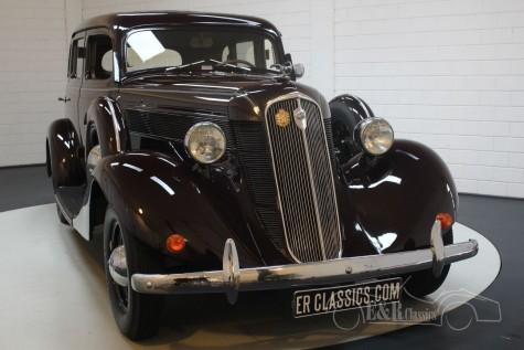 Studebaker Dictator 1935 kopen