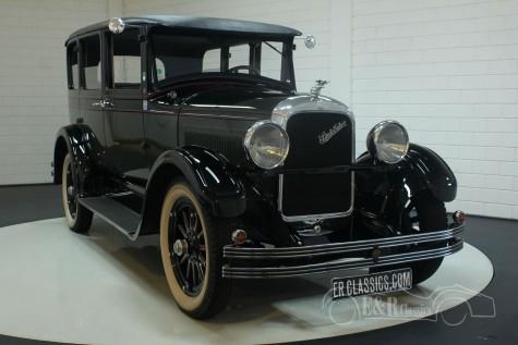 Studebaker Dictator 1928  kopen