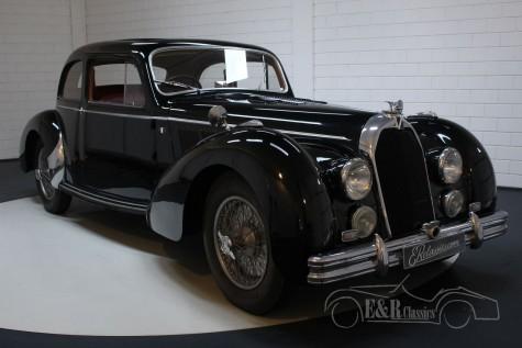 Talbot Lago Record T26 1948 Coupe kopen