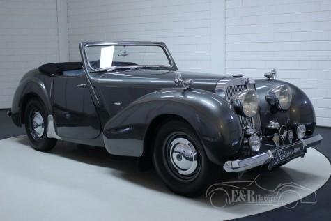 Triumph Roadster 18TR 1946  kopen