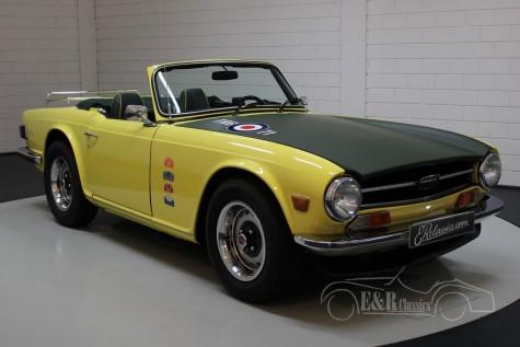 Triumph TR6 1971  kopen