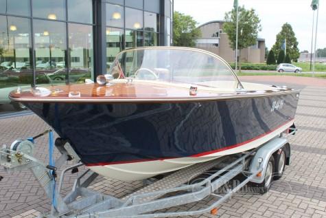 Vega Mistral GT Super Speedboat 1966  kopen