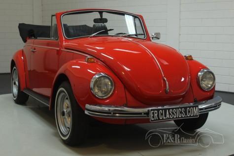 VW kever cabriolet 1970  kopen