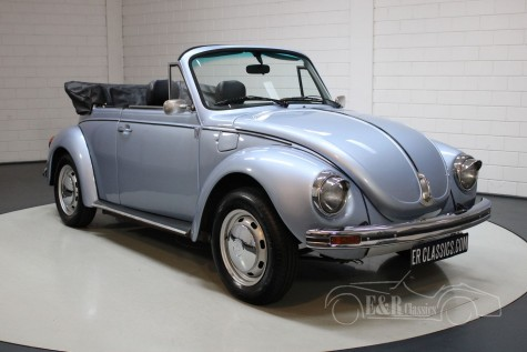 VW Beetle kopen