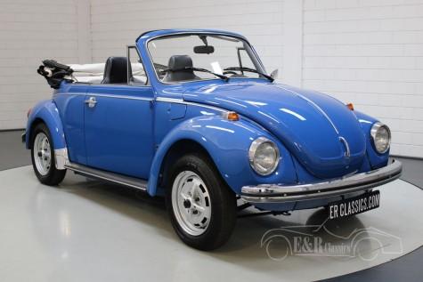 Volkswagen Beetle 1303LS kopen