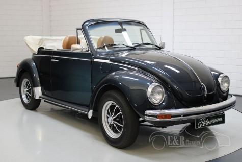 Volkswagen Beetle 1303S convertible 1978 kopen