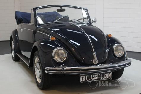 Volkswagen Kever 1302 Cabriolet 1968  kopen