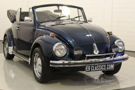 Volkswagen Beetle carbiolet 1971 kopen