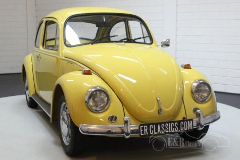Volkswagen Beetle 1200 1972  kopen