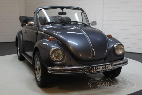 Volkswagen Kever Cabriolet 1974 kopen