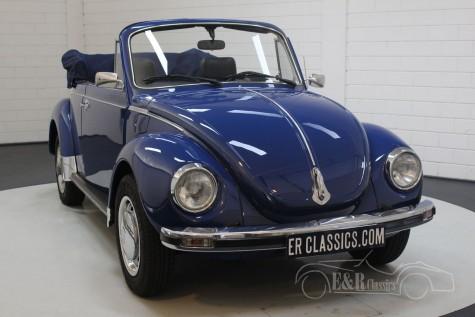 Volkswagen Kever 1303 LS Cabriolet 1976 kopen