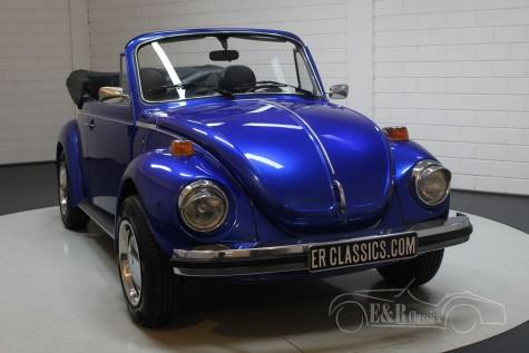 Volkswagen Kever Cabriolet 1977 kopen