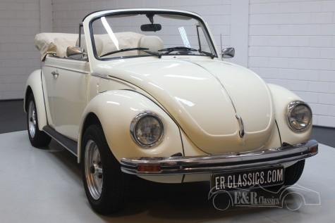 Volkswagen Kever 1303 Cabriolet 1978  kopen