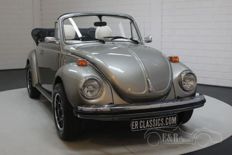 Volkswagen Kever 1303 Cabriolet 1979 kopen
