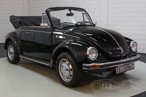 Volkswagen Kever Cabriolet kopen