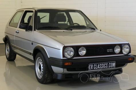 Volkswagen Golf GTI MK2 1987 kopen