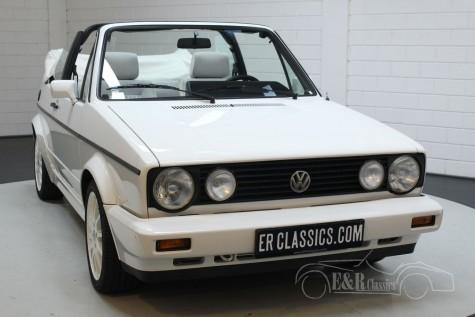 Volkswagen Golf MK1 Cabriolet 1994 kopen