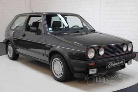 Volkswagen Golf GTI 16V 1986 kopen