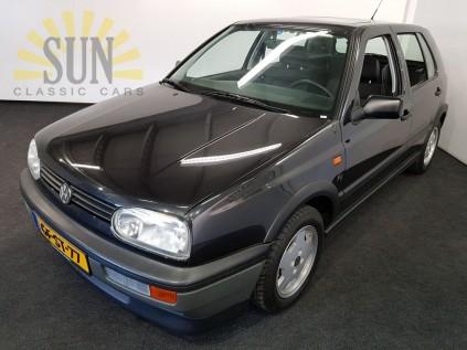 Volkswagen Golf GT 1993 kopen