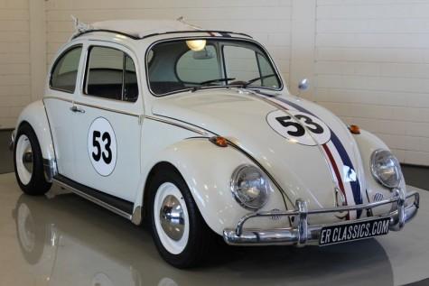Volkswagen Beetle 1966  kopen