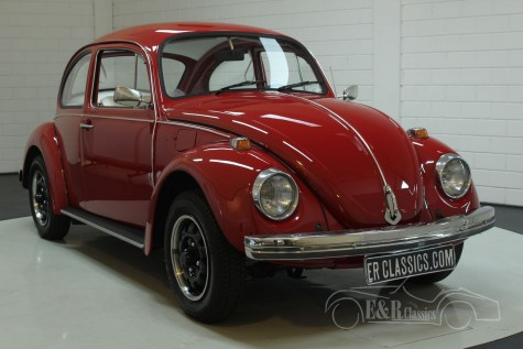 Volkswagen Kever 1974  kopen