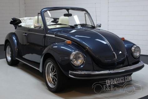 Volkswagen Beetle 1303 Cabriolet 1975 kopen