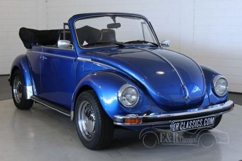 Volkswagen Beetle 1600 Cabriolet 1975  kopen