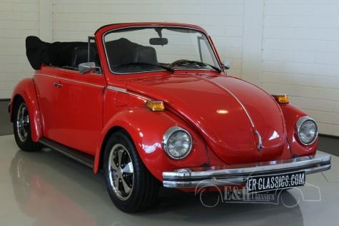 Volkswagen Beetle 1303 1977 kopen