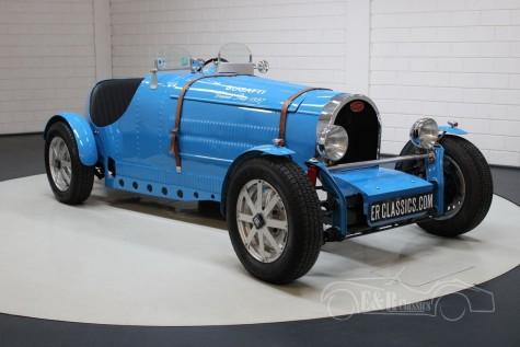 Volkswagen Ruska Bugatti  kopen