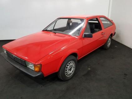 Volkswagen Scirocco 1982  kopen