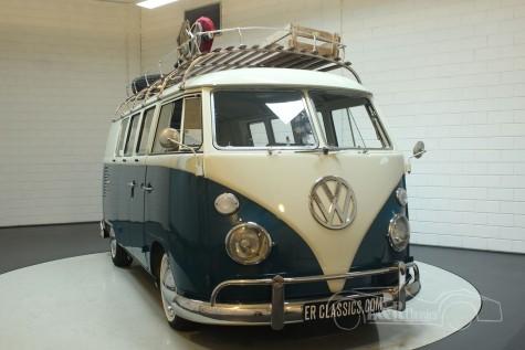 Volkswagen T1 Kombi 1966 kopen