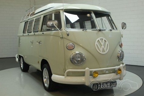 VW T1 Westfalia 1966  kopen